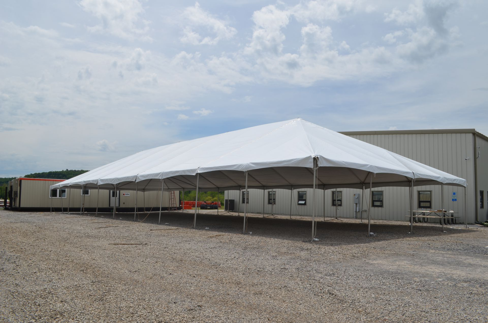 jumbotrac tent available