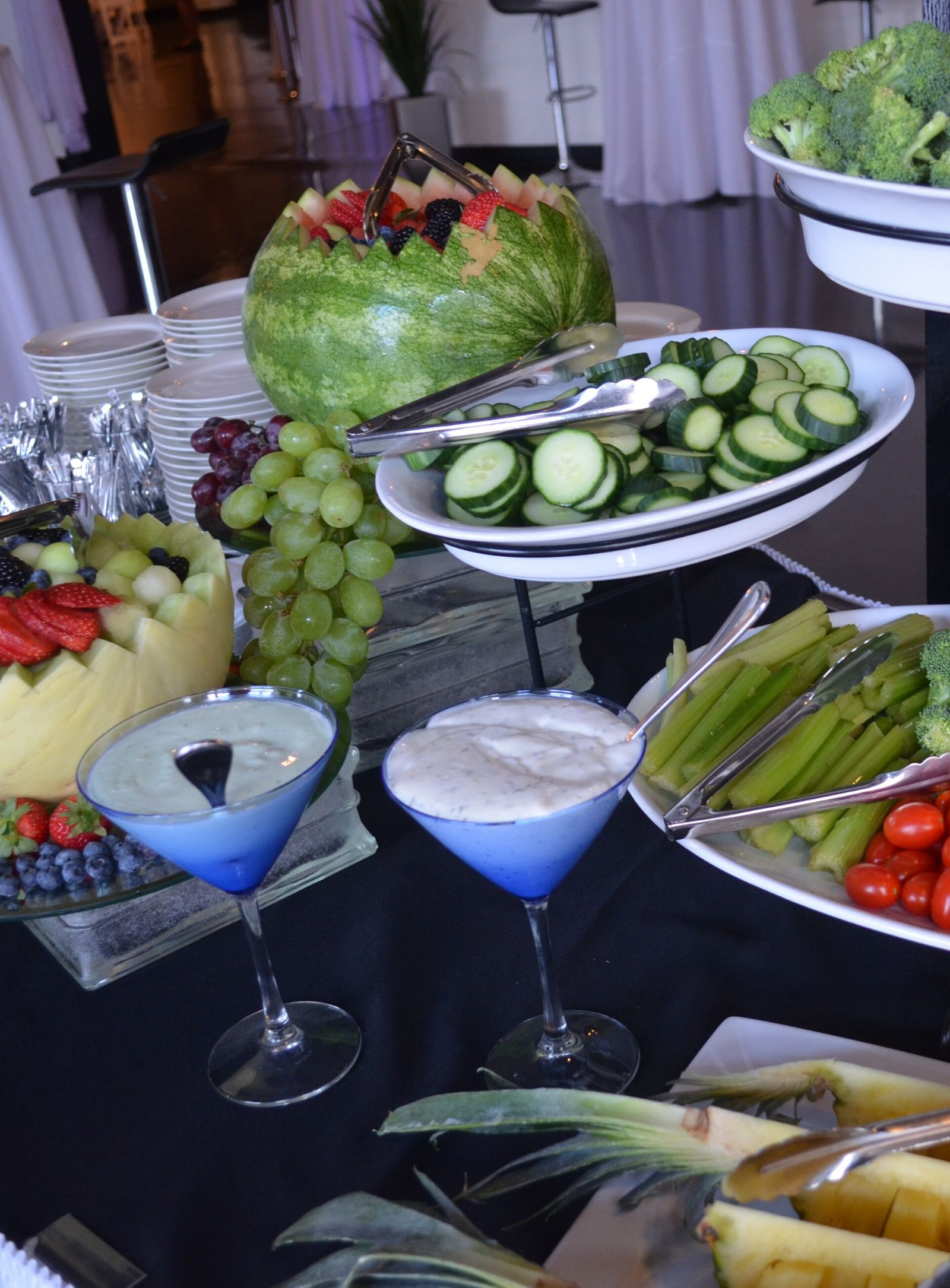 catering home