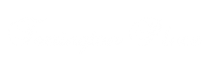 farrington logo white