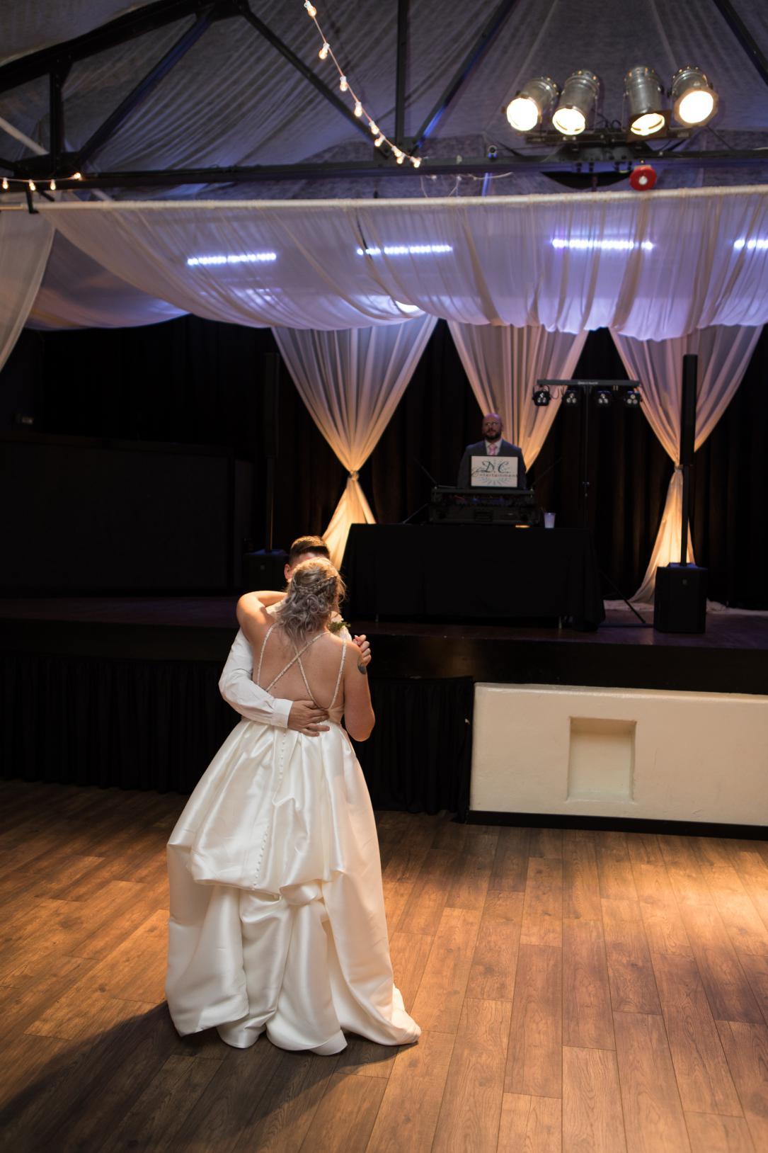 weddings first dance gallery